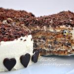 Ореховый торт Мучные изделия Турецкая кухня