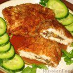 Отбивные котлеты с чабрецом Мясные блюда Турецкая кухня