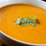 Овощной суп-пюре Первые блюда Турецкая кухня