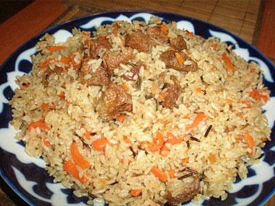 Парча дошалая Азербайджанская кухня