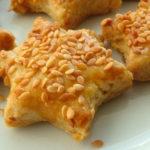 Печенье соленое Английская кухня