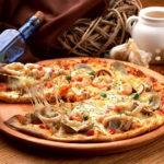Пекарский порошок для пиццы Пицца