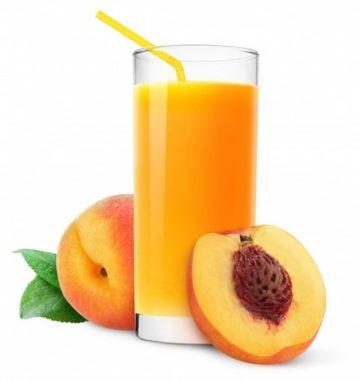 Персиковый сок Заготовки, консервирование