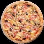 Пицца «Каприччоза» Пицца