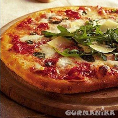 Пицца «Наполетана» Пицца