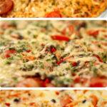 Пицца от «Дока-пиццы» Пицца