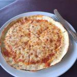 Пицца «Самбука» Пицца