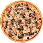 Пицца «Суперсуприм» Пицца