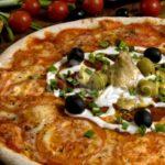Пицца «Традиция» Пицца