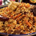Пилав из баранины Крупяные блюда Турецкая кухня