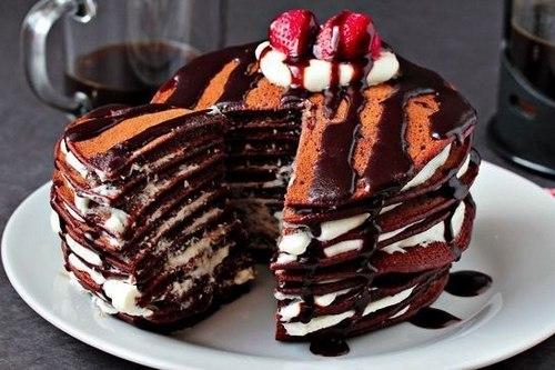 Пирог «Аппетитный»