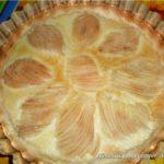 Пирог «Осенняя сказка» Выпечка Пироги