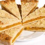 Пирог с сухофруктами и курагой Выпечка Пироги