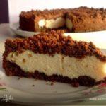 Пирог с творожной начинкой Выпечка Пироги