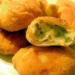 Пирожки с картофелем Из картошки
