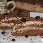 Пирожное кофейное Пирожные