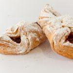 Пирожное «Волна» Выпечка Пирожные