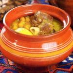Пити Азербайджанская кухня