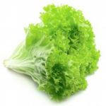 Салат «Зеленый» Салаты