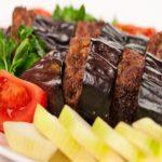 Шашлык из баранины с фаршем Узбекская кухня