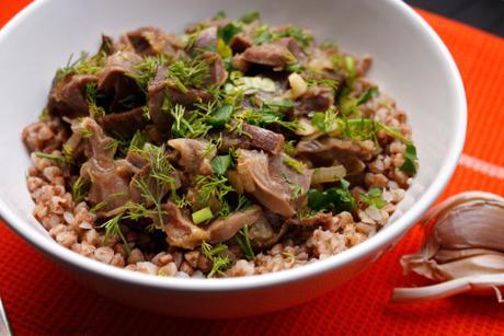 Шашлык по-чабански Вторые блюда Шашлыки