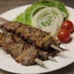 Шашлык, по-узбекски Узбекская кухня
