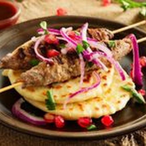 Шоп-кебаб по-пловдивски Вторые блюда Шашлыки