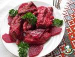 Шпундра Украинская кухня