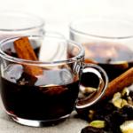 Скандинавский рождественский напиток «Глогг» Напитки