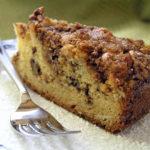 Сметанно-ореховый торт Выпечка Торты