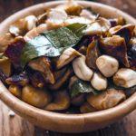 Соленые грибы Заготовки, консервирование