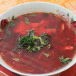 Сорпа (бульон) Казахская кухня