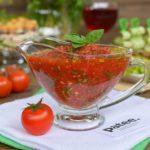 Соус «Шашлычный» Азербайджанская кухня