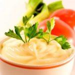 Соус «Сырный» Русская кухня