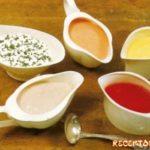 Соусы к мясным блюдам Соусы