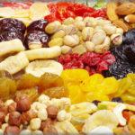 Сушка ягод и фруктов Заготовки, консервирование
