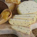 Сыр «Дайнава» с тмином Литовская кухня