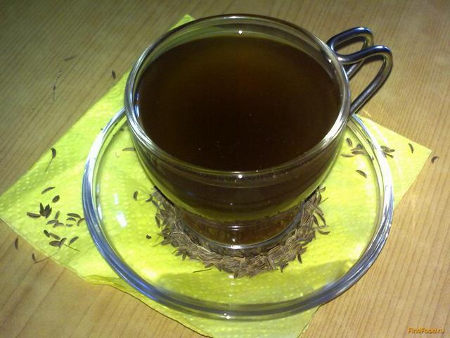 Тминный напиток Литовская кухня Напитки
