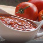 Томатный соус Соусы