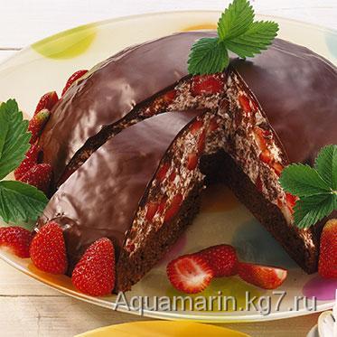 Торт «Восхитительный»