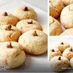 Турецкое печенье Мучные изделия Турецкая кухня