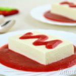 Творожный десерт Десерты Фруктовые десерты