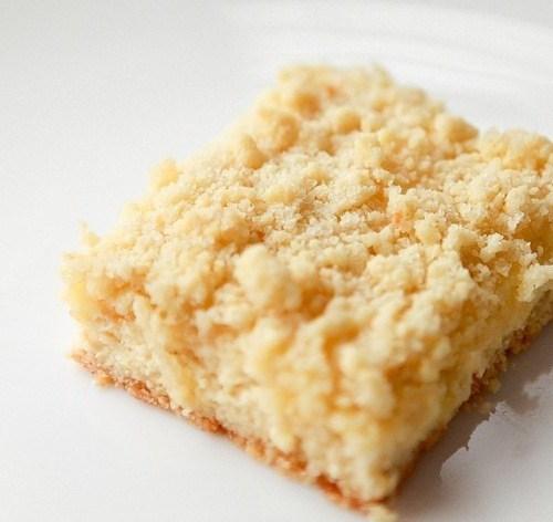 Творожный пирог Выпечка Пироги