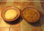 Вареники с кабачками Вареники Украинская кухня