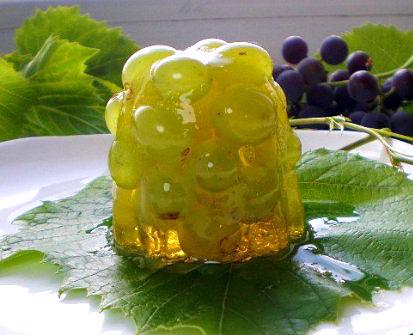 Виноградное желе Заготовки, консервирование