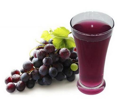 Виноградный сок Заготовки, консервирование