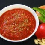 Восточный соус из перца Мясные блюда Турецкая кухня