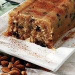 Халва из манной крупы Крупяные блюда Турецкая кухня