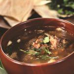 Хаш Азербайджанская кухня