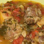 Хашлама Блюда из мяса Вторые блюда
